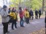 BSP Eesti koolide õpetajate seminar 19.-20.10.2012