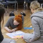 rühmatöö Soome lahe veestikust ja elustikust